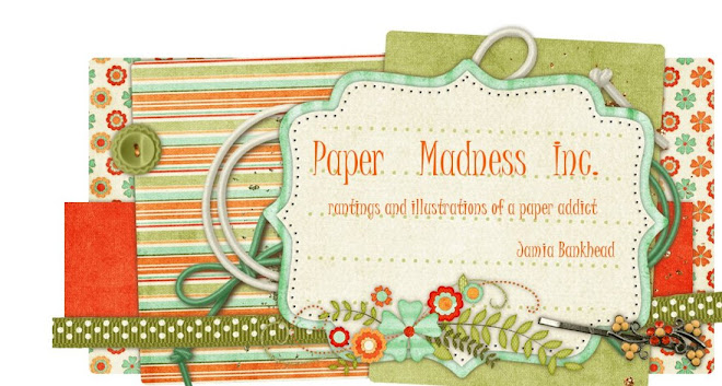 Paper Madness Inc.