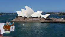 Seeing Sydney