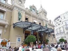 Monte Carlo Grand Casino