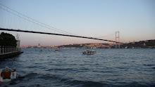 Across the Bosporus