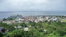 Quatchi in Dominica