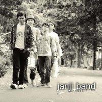 Janji Band - Teman Biasa