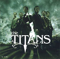 Lirik Lagu The Titans - Senyummu Lyrics