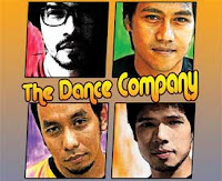 The Dance Company - Modal Cinta