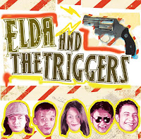Elda And The Triggers - With Love