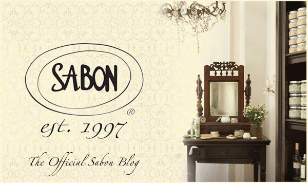 The Official Sabon Blog