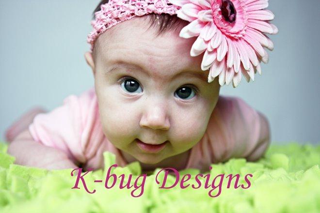 K-bug designs
