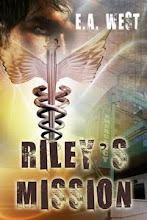 Riley's Mission by E.A. West