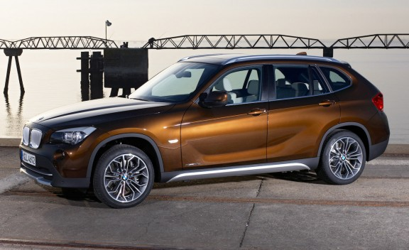 BMW X1 xDrive28i Car Futuer