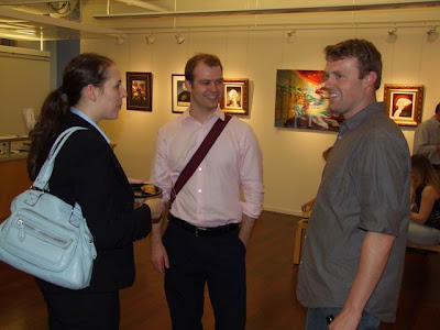 IC15th Juried Exhibition - Photos (c) Bruce Guthrie