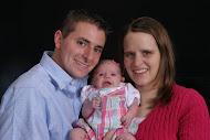 Adam, Rachel & Zoey