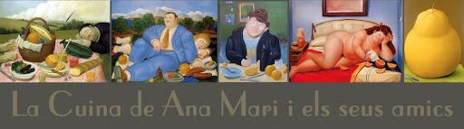 La cuina de Ana Mari