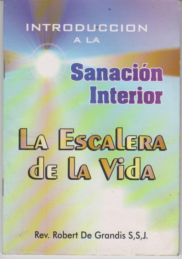 Oracion De Sanacion Interior