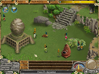 Free Download Virtual Villagers 5 New Believers Full Version Mediafire gambar