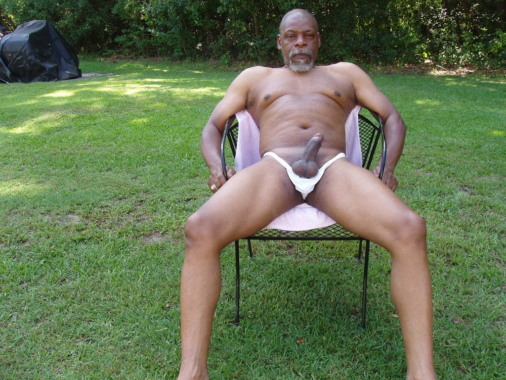 from Santos white mature gay porn