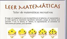 Leer matemáticas