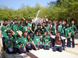 ทัศนศึกษา  บึงฉวาก  จังหวัดสุพรรณบุรี  7มกรารม 2553