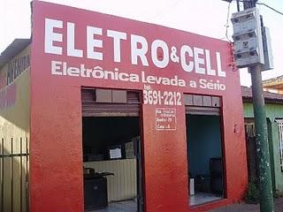 Eletro e Cell
