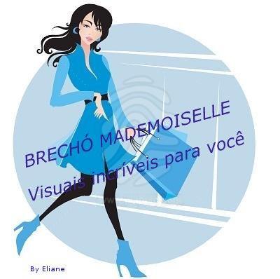 Brechó Mademoiselle