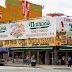 Templos de la fast food neoyorquina (v): Nathan's Famous Hot Dogs