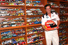 MY SCALE MODEL CAR COLLECTION