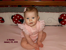 Lyllian:  6 months