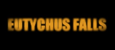 Eutychus Falls