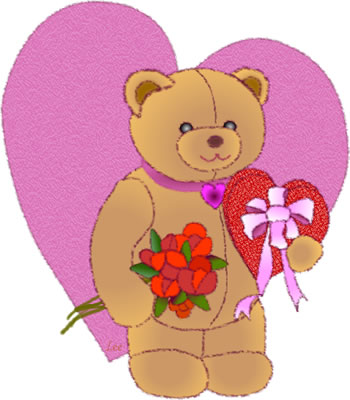 Orkut scrap - Valentines Day Graphics