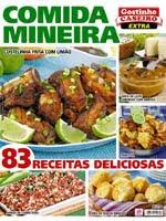 Apostila de Culinária Mineira