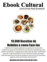 Livro de Receitas de Carnes Brasileiras