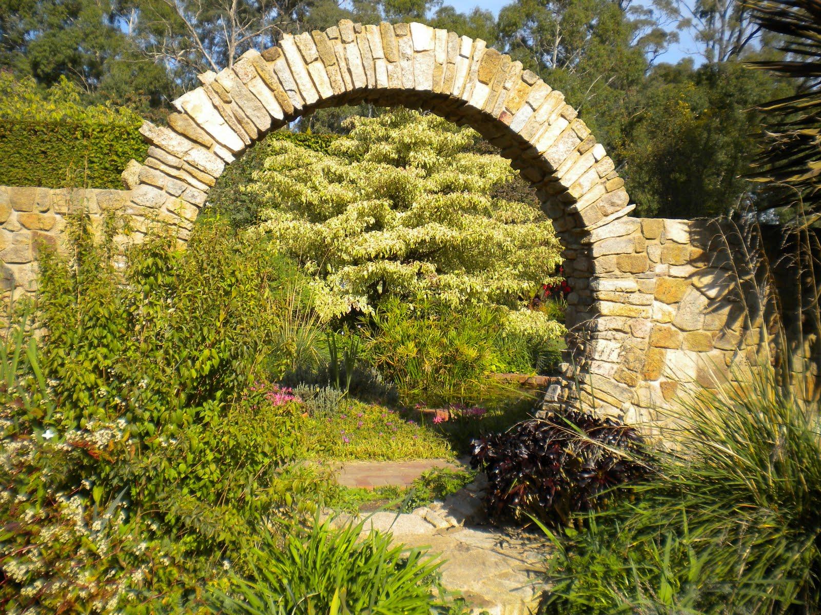 sunnymeade garden