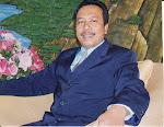 DRS.Hi.ARIES WIJAYANTO,HS, DIREKTUR UTAMA