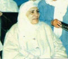 Zainab Al-Ghazali Inspirasi Perjuanganku