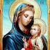 Katekese di Hari Raya Santa Perawan Maria Bunda Allah (1 Januari)