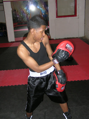 2011 National Golden Gloves Championships: Finals Set - Boxing News
