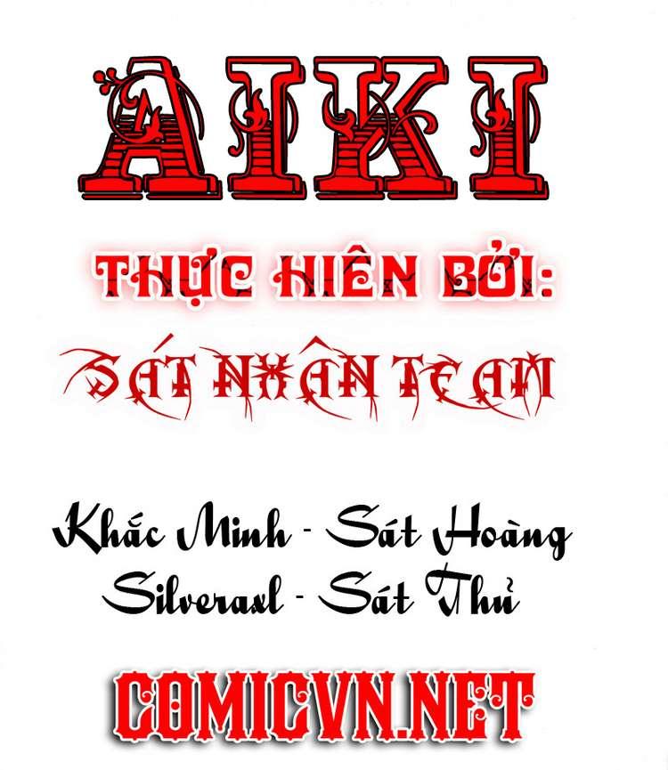 Aiki  Chap 068 - Truyenmoi.xyz