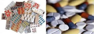 Penyakit dan Ubatan Sintetik