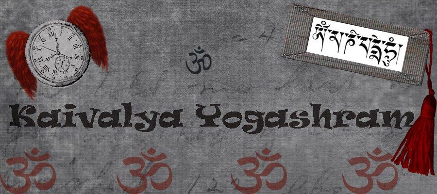 Kaivalya Yogaashram Duyuruları
