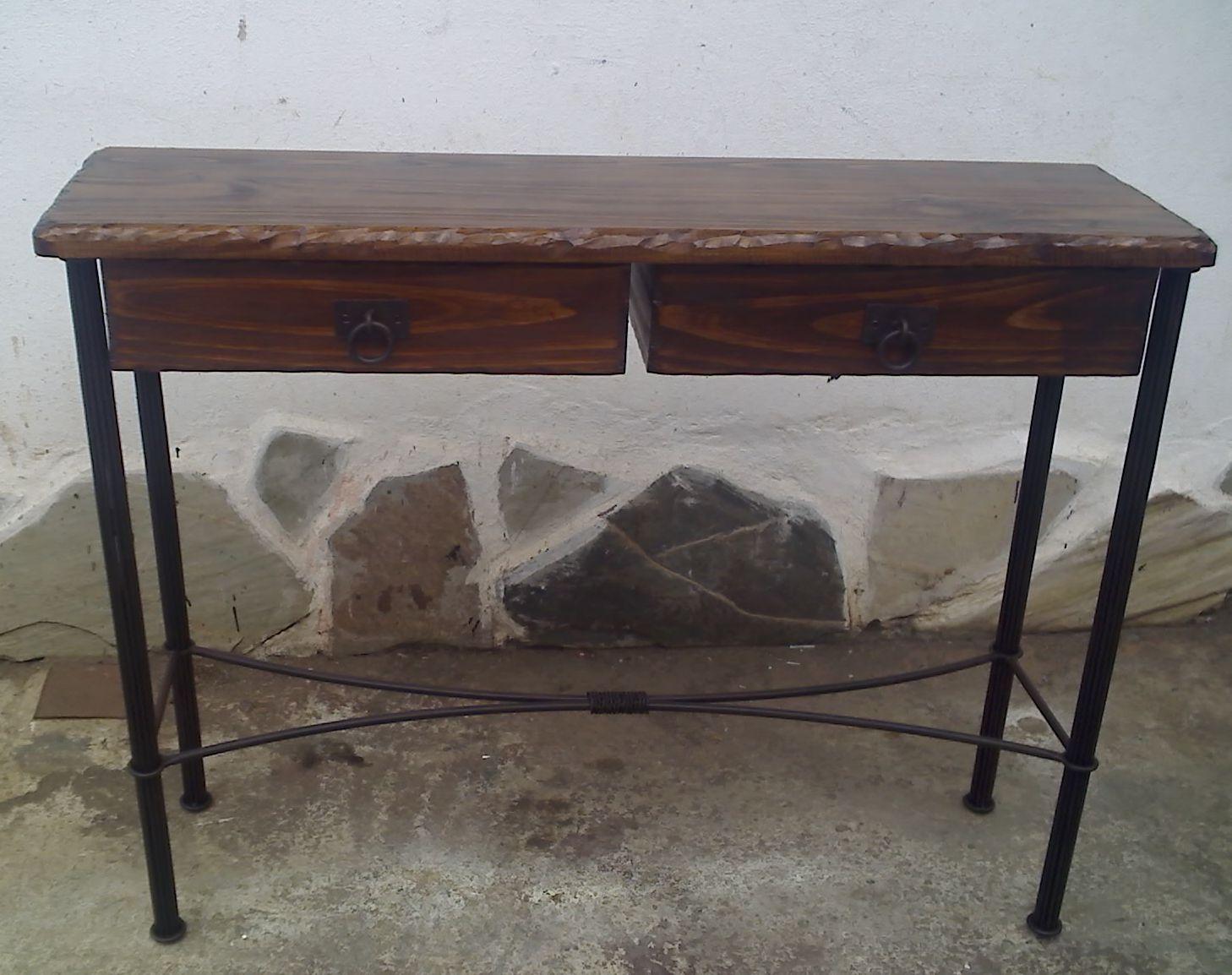 Herrerias muebles for Muebles vascos