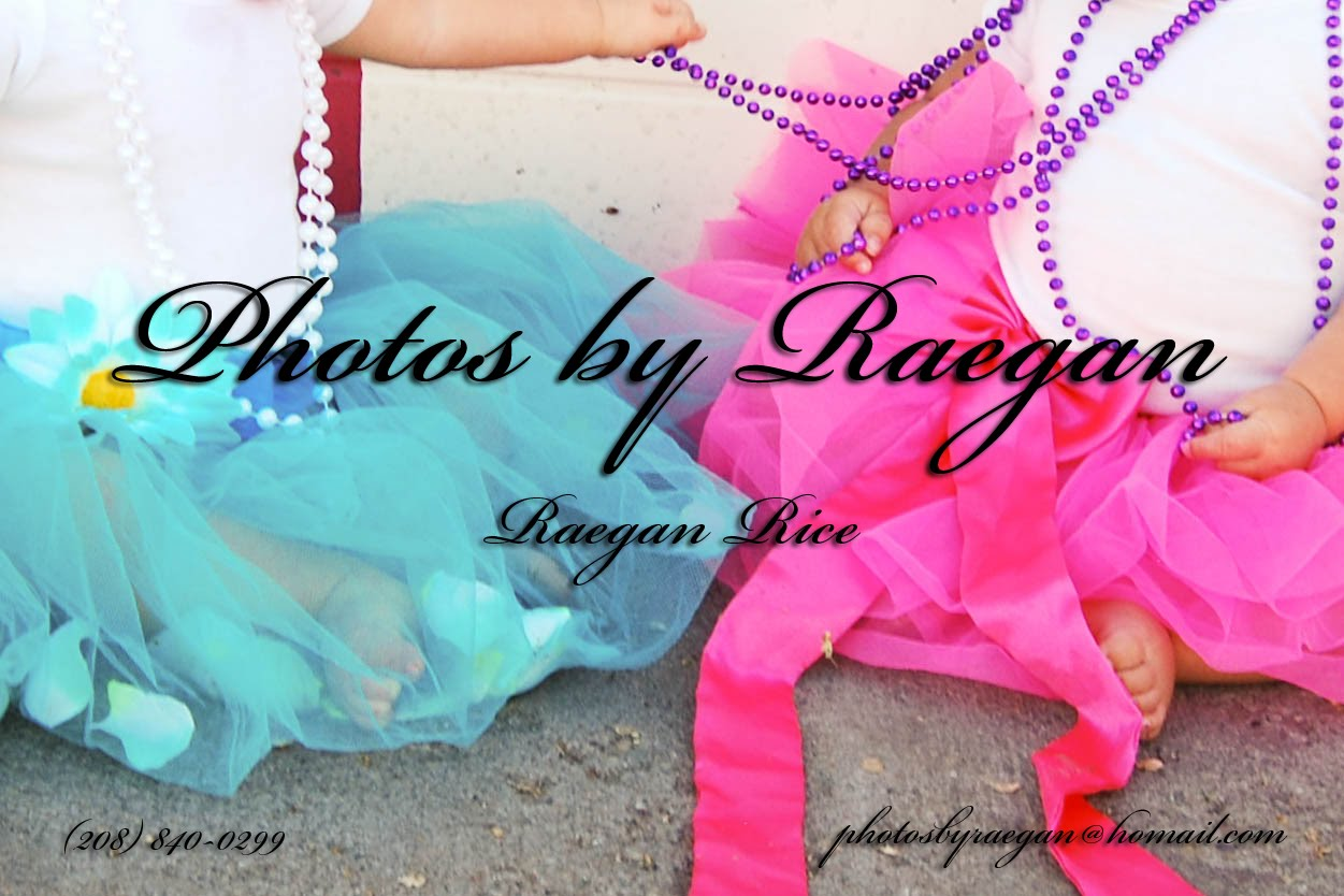 Photos By Raegan