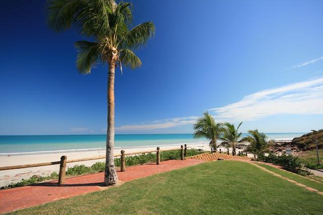 Cable Beach, Broome, Western Australia - © CKoenig
