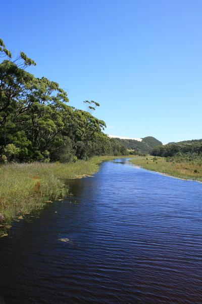 Thurra River Croajingolong NP Victoria Australia - © CKoenig