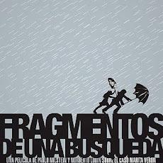 Fragmentos de una búsqueda - Documental sobre el secuestro de Marita Verón