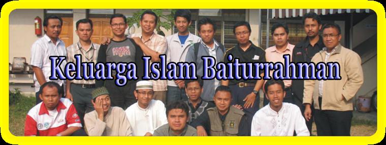 Keluarga Islam Baiturrahman