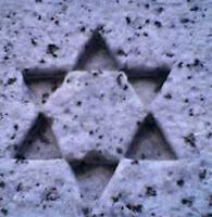 Star of David,Ise shrine
