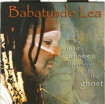 Babatunde Lea Phenomena Babatunde Lea 39 s Suite