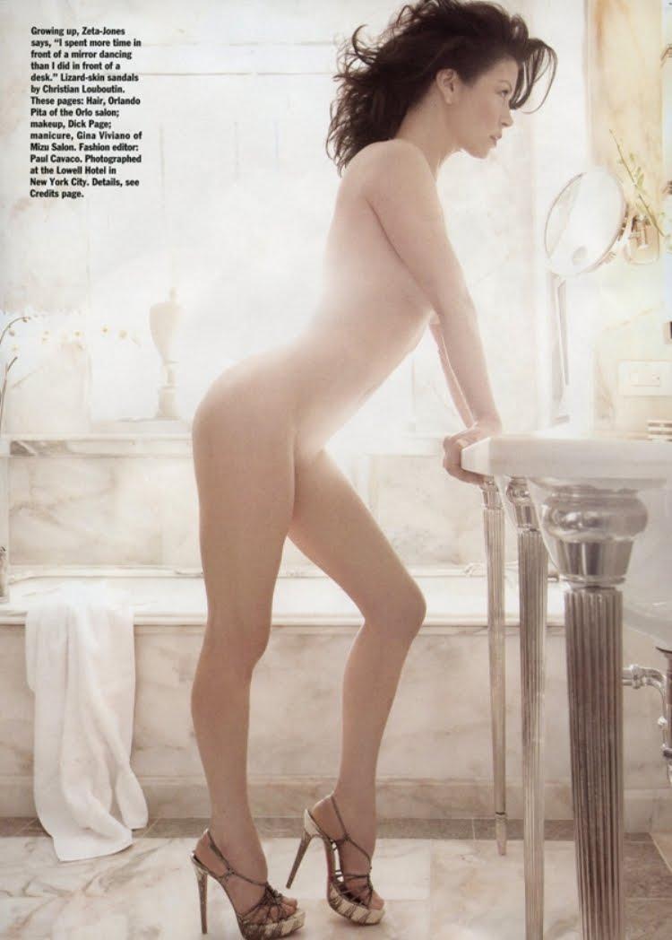 ... Emmanuelle Chriqui, Jessica Capshaw, Kara DioGuardi and Regina Hall: www.anothermensblog.com/2010/09/allure-nude-shoots.html#!