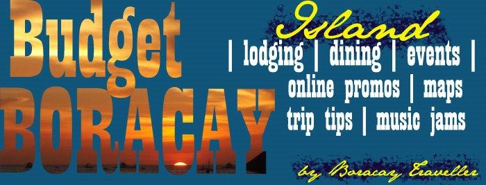 Budget Boracay