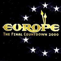 Europe - The Final Countdown 2000