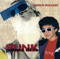 Enrico Ruggeri - Punk Prima di Te